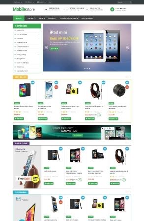 Bikin Website Toko Online