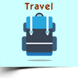 travel agent web