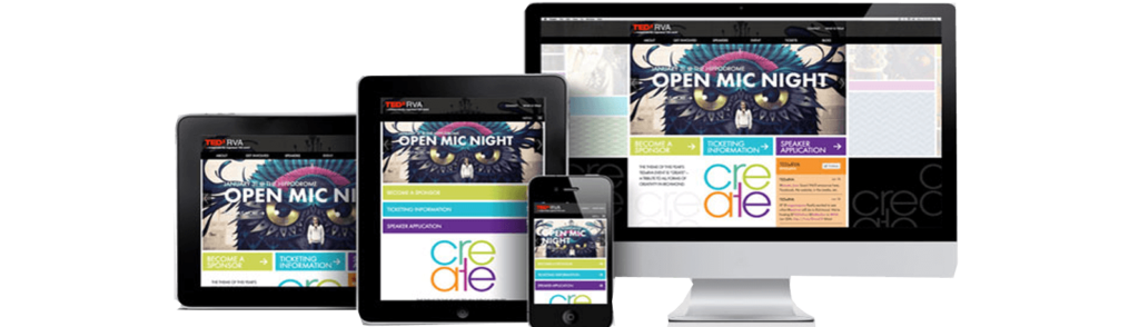 jasa web design responsive