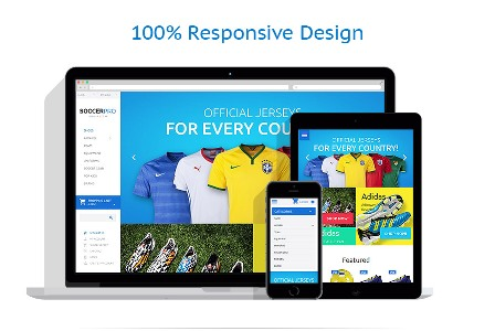 jasa pembuatan website toko butik