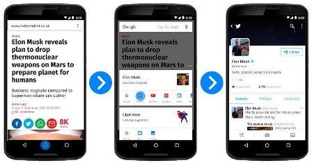 Apa itu Google AMP (Accelerated Mobile Pages)