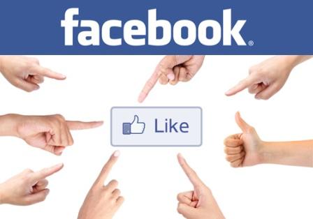 Cara Memperbanyak Like Facebook Secara Alami