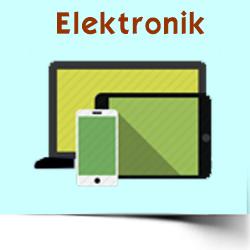 elektronik web