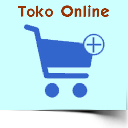 toko online web